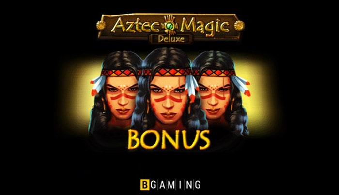 Игровые автоматы Bitstarz casino - Aztec Magic Deluxe