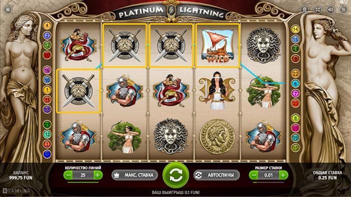 Игровые автоматы Bitstarz casino - демо-игра без регистрации